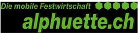 alphuette.ch Logo